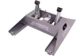 5th Wheel - BW 5th Wheel - B&W - B&W Companion 5th Wheel Hitch BAse for Turnoverball(RVB3500)