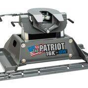 5th Wheel - BW 5th Wheel - B&W - B&W Patriot 16K 5th Wheel Hitch Kit (RVK3200)