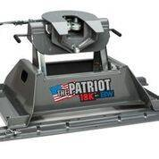 5th Wheel - BW 5th Wheel - B&W - B&W Patriot 18K 5th Wheel Hitch Base (RVK3255)