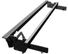 B&W - B&W Turnoverball Rail Mounting Kit Only For 16-C Silverado/Sierra 2500/3500 (GNRM1016)