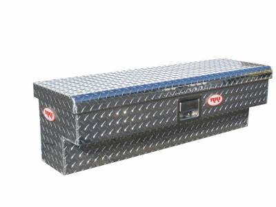 "RKI - RKI 43"" ALUM SIDE BOX (RKI43SA)"