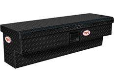 "RKI - RKI 43"" ALUM SIDE BOX BLK (RKI43SAB)"