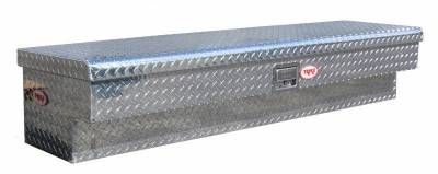 "Aluminum - RKI Side Mount Aluminum - RKI - RKI 67"" WIDE ALUM SIDE BOX (RKI67SWA)"