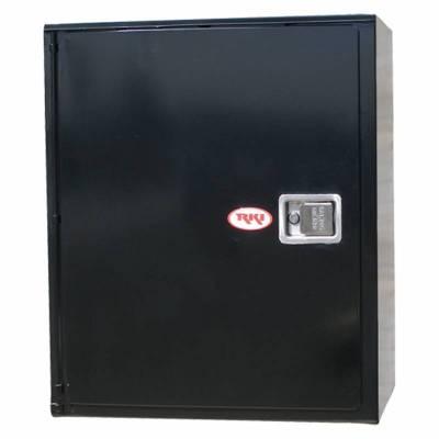Misc. Utility - RKI Misc. Utility - RKI - RKI STEEL VERTICAL BOX 30X36X18 BLK (RKIV303618)