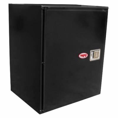 Misc. Utility - RKI Misc. Utility - RKI - RKI STEEL VERTICAL BOX 30X36X24 BLK (RKIV303624)