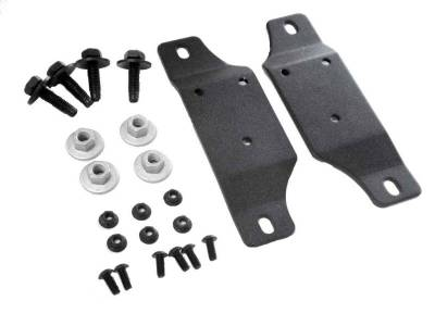 Misc. - Amp Research Misc. Exterior - AMP Research - AMP BedXtender Mount Bracket Kit GMC 900 (74606-01A)