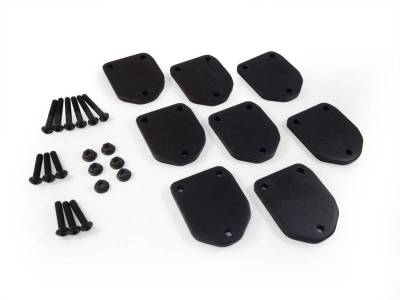AMP Research - AMP   Spacer Kit (74609-01A)