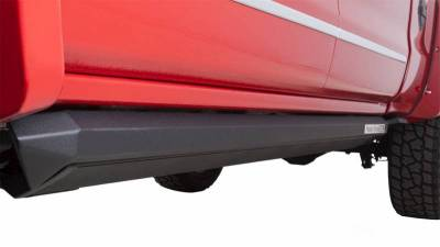 AMP Research - AMP  Powerstep Xtreme   Dodge Ram 1500 Standard/Extended/Crew Cab (78139-01A) - Image 2