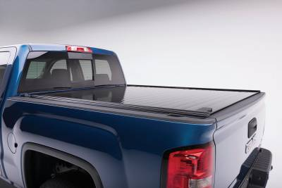 Retractable - Retrax Manual Bed Covers - Retrax - RETRAX PRO TUNDRA 03-06 STEPSIDE