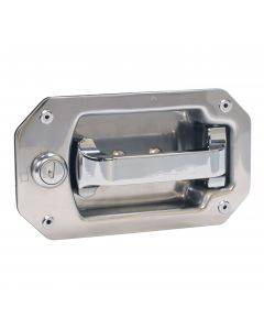 Misc. - UWS Misc. Exterior - UWS - Replacement Non-Locking Paddle Handle