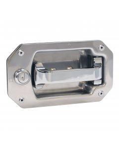 Misc. - UWS Misc. Exterior - UWS - Replacement Pull Handle Lock Cylinder