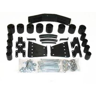Body Lifts - Daystar Body Lifts - Daystar - Daystar  Body Lift Kit