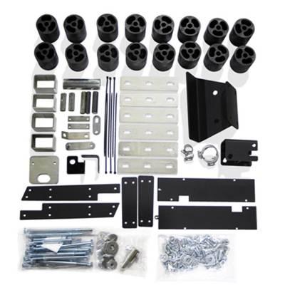 Body Lifts - Daystar Body Lifts - Daystar - Daystar  Body Lift Kit