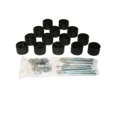 Daystar - Daystar  Body Lift Kit