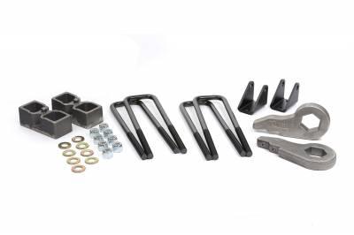 Lifts - Daystar Lifts - Daystar - Daystar  Comfort Ride Suspension Lift Kit