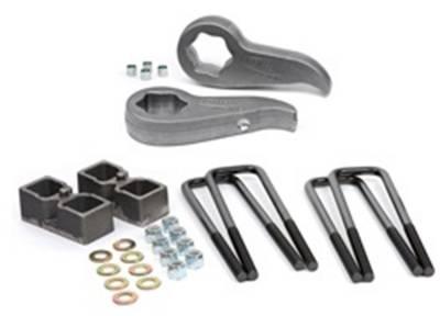 Level Kits - DayStar Level Kits - Daystar - Daystar  Comfort Ride Suspension Lift Kit