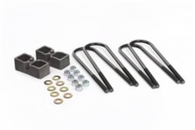 Level Kits - DayStar Level Kits - Daystar - Daystar  Comfort Ride Suspension System; Rear Lift Kit