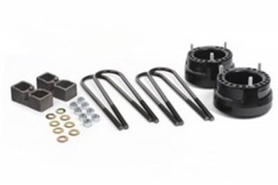 Lifts - Daystar Lifts - Daystar - Daystar  Comfort Ride? Suspension Coil Spring Spacer Kit