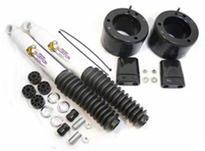 Level Kits - DayStar Level Kits - Daystar - Daystar  Comfort Ride? Suspension Coil Spring Spacer Kit