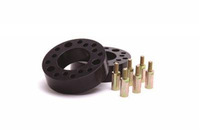 Daystar - Daystar  Comfort Ride? Suspension Strut Spacer Kit