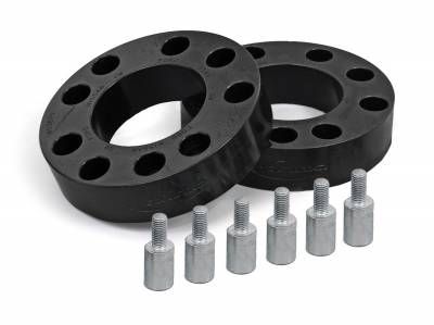 Level Kits - DayStar Level Kits - Daystar - Daystar  Comfort Ride? Suspension Strut Spacer Kit