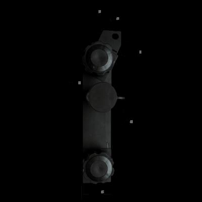BOLT - BOLT J-MOUNT BLACK/PASSENGER