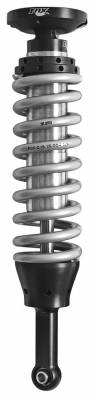 Shocks - Fox Shocks - BDS - BDS 2.5 Factory Coilover Reservoir Ford (88302132)