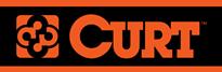 Misc. - Curt Misc. Exterior - CURT - CURT FORGED BALL MOUNT BLACK (D-124)