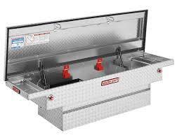 Steel - Weatherguard Cross Boxes Steel - Weatherguard - Weatherguard   SADDLE BOX - STEEL (126-3-02)