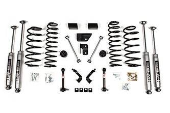 "Lifts - BDS Lifts - BDS - BDS  2"" LIFT KIT  2018-2020 JEEP JL  4DR   (1435H)"