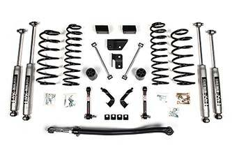 "Lifts - BDS Lifts - BDS - BDS  3"" LIFT KIT  2018-2020  JEEP JL  2DR  (1438H)"