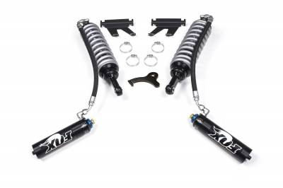 "Shocks - Fox Shocks - BDS - BDS  2""- 3"" FOX COILOVERS  2011-2019 GM HD  (FOX88406128)"