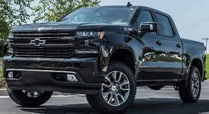 "Level Kits - Zone Level Kits - Zone - ZONE 2"" Level Kit for 2019+  Silverado/Sierra 1500 2WD/4WD  (ZONC1222)"