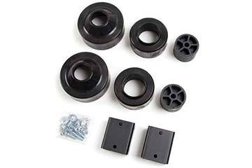 "Zone - ZONE   2"" Spacer  Lift Kit    07-18 Wrangler JK  (ZONJ2203)"