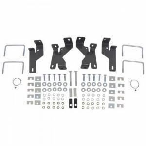 B&W - B&W Quick Fit Custom Install Bracket02-12 Ram 2500/3500(RVR2600)