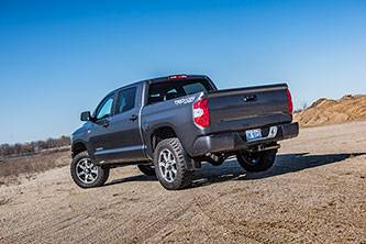 """BDS  3"""" Coilover Kit  2007-2020 Tundra  (824FSL)"""