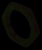 BOLT   Retaining Nut - Lock  (4306752)