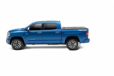 Roll-N-Lock A-Series Aluminum Retractable  Bed Cover  2007+  Tundra  5.5' Bed  (BT570A)