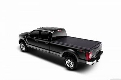 Roll-N-Lock A-Series Aluminum Retractable  Bed Cover   2008-2016  F250/F350  6.9' Bed   (BT109A)