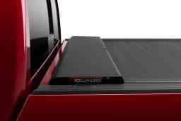 Roll-N-Lock A-Series Aluminum Retractable  Bed Cover   2017+  Titan  5.7' Bed  (BT880A)