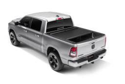 Roll-N-Lock Electric Retractable Bed Cover   2011-2019Classic Ram 1500  & 2011-2018 Ram HD  6.4' Bed  (RC448E)