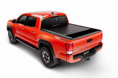 Roll-N-Lock M-Series Retractable  Bed Cover   2001-2004  Tacoma  5' Bed  (LG505M)