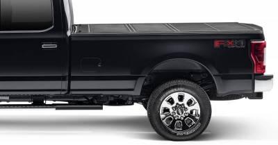 Undercover  Ultra Flex  2014-2019 Classic  GM 2500/3500  8' Bed  (UX12025)