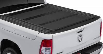 Undercover  Flex 2019+ Ram 1500 (RAMBOX) Crew Cab  5.7' Bed  (FX31011)