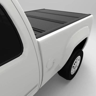 Undercover  Flex  2004-2006 Silverado/Sierra  1500  5.7' Bed  (FX11012)