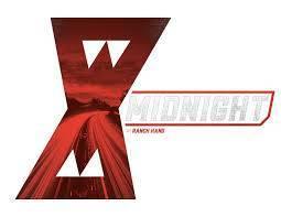 Ranch Hand   Midnight Winch Plate 2010-2018 Ram HD    (MWD101BM1)