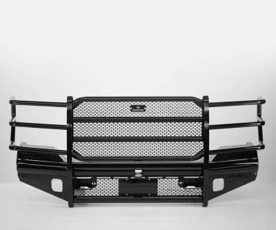 Ranch Hand  Legend Front Bumper    2020+  Sierra HD  (FBG201BLR)