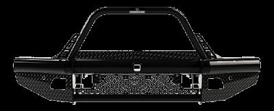 Ranch Hand Legend Bullnose Front Bumper - 2020+ Silverado HD  (BTC201BLR)