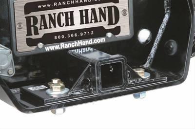 Ranch Hand Trailer Hitch (RHU001BLB)