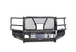 FRONTIER  PRO Front Bumper  w/ Camera Option - 2020 Super Duty   (130-12-0007)